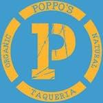Poppo's Taqueria logo