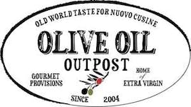 Olive Oil Outpost logo