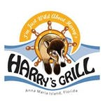 Harry's Grill logo