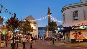 Ennis Town