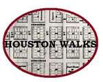 Houston Walks