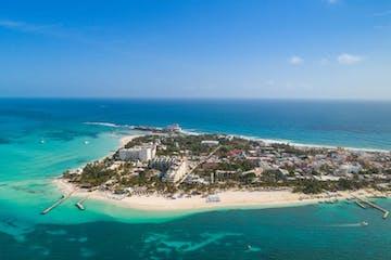 Cruise Isla Mujeres