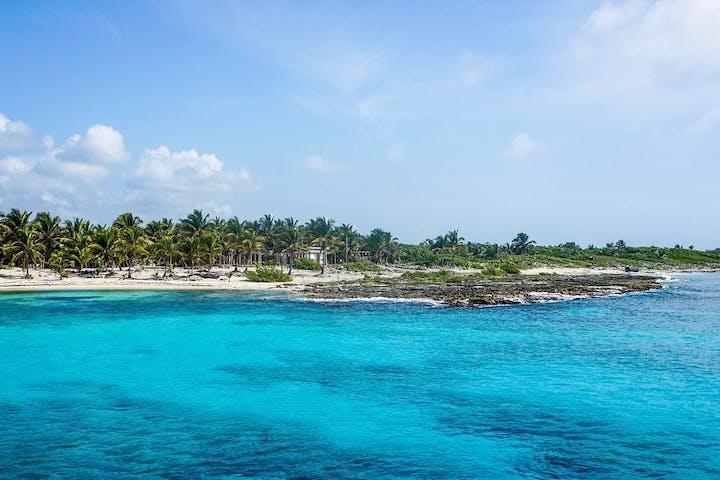 Cruise Isla Mujeres + Cozumel