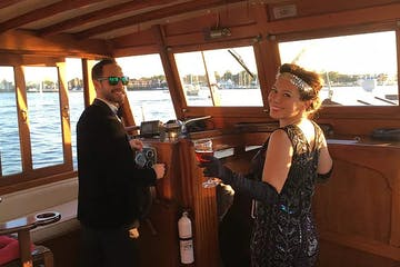 vintage costume cruise