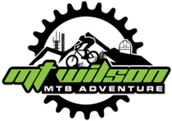 mt wilson mtb adventure logo