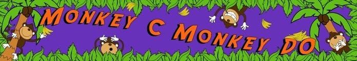 Monkey C Monkey Do