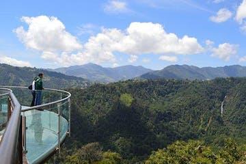 Puebla's Magic: Zacatlán + Chignahuapan mountains