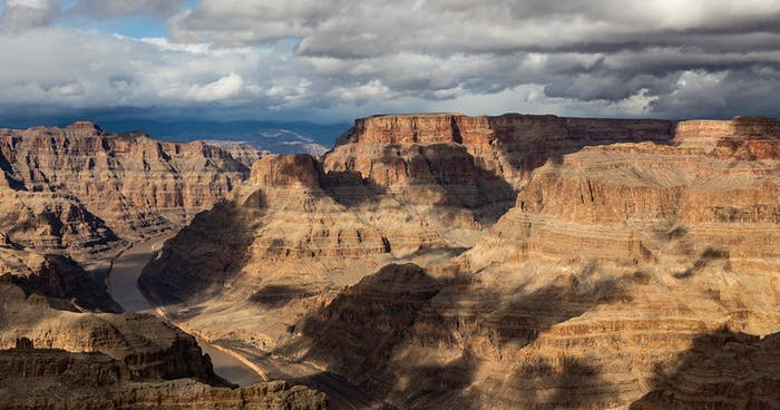 Grand Canyon West Rim Helicopter Tours Las Vegas Grand