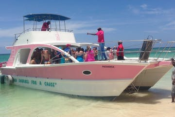 picture of the pachanga boat
