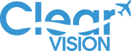ClearVision TV Logo