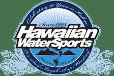 Hawaiian Watersports Logo