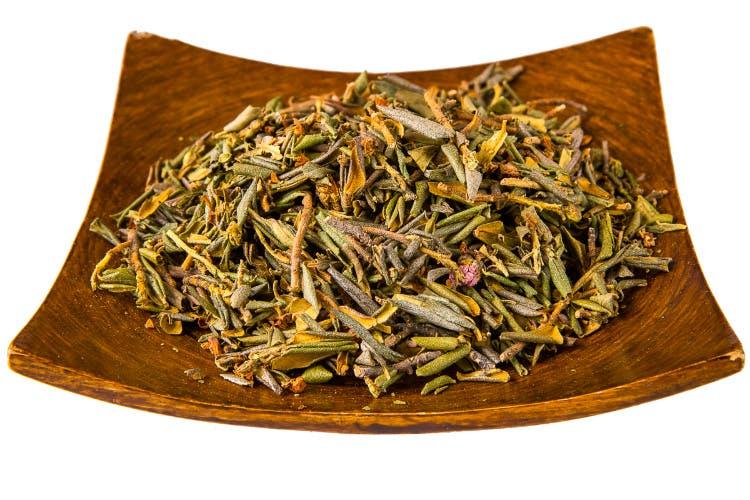 Siberian traditiona tea, Saagan Dahl herbal tea