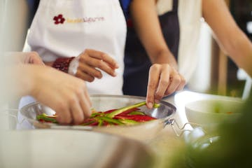 Algarve cooking classes