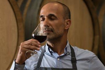 tasting wine in algarve tour
