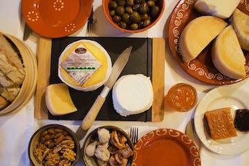 cheese tasting tour
