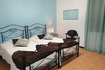 accommodation Madeira