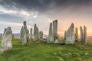 Visite Outlander