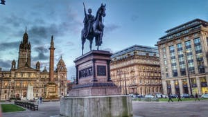 Comment se rendre à Glasgow depuis Édimbourg ?