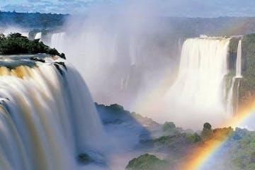 2 day iguazu trip waterfall