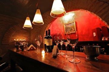 Wine miravida