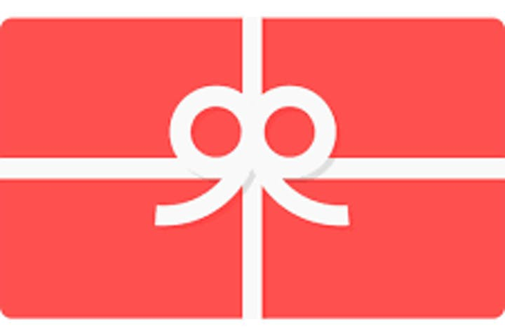 Gift Card icon