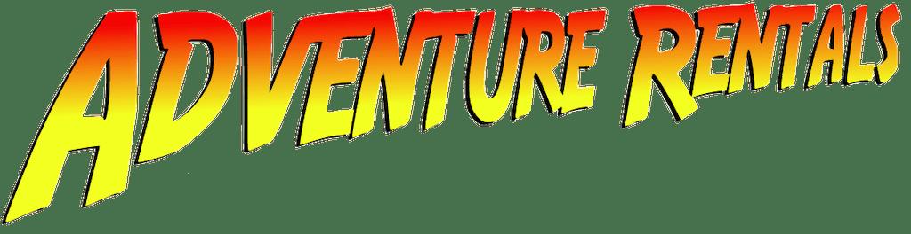 adventure rentals logo