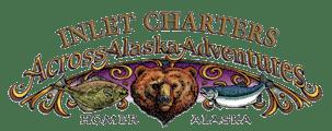 Inlet Charters Across Alaska Adventures