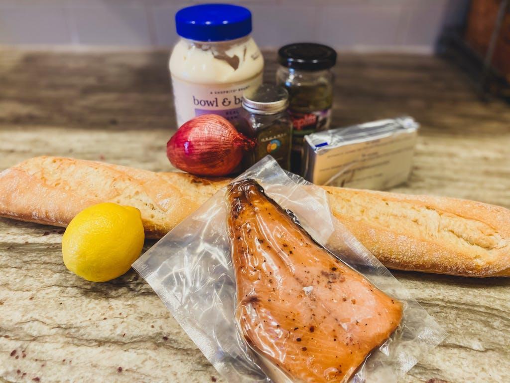 AAA | Crew's Top Three Favorite Salmon Recipes