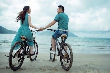 In Love & In Bikes