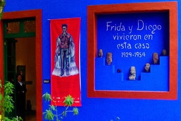 All We Need Is Frida