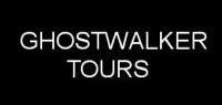 ghostwalker tours logo
