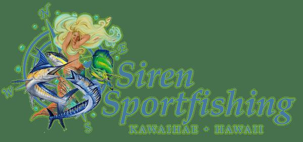 Siren Sportfishing