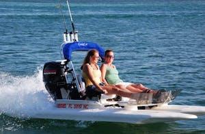 craig boat speed boat