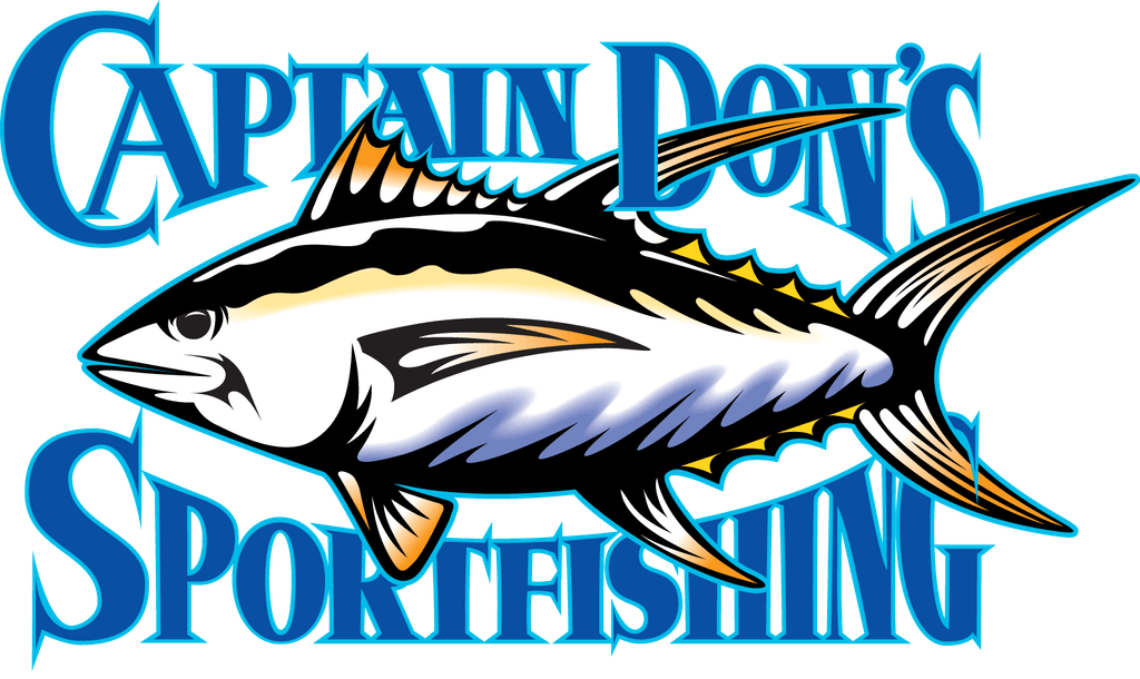 Captain Don's Sportfishing