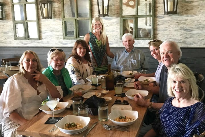 Food Tour Group