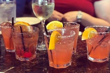 Drinks of Market Common