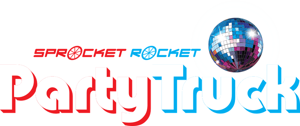 Sprocket Rocket Party Trucks
