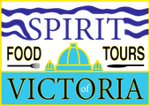 Spirit of Victoria Tours