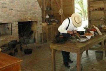 plantation tour