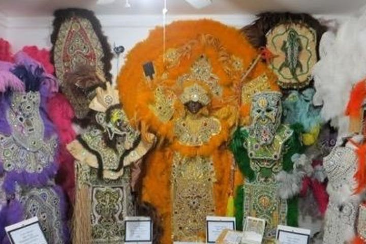 museum of costumes