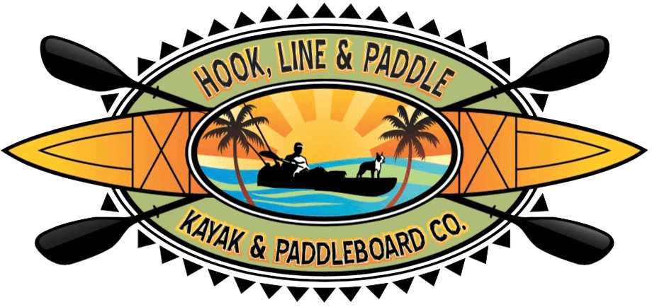 Hook, Line & Paddle Kayak and Paddle Board Co.