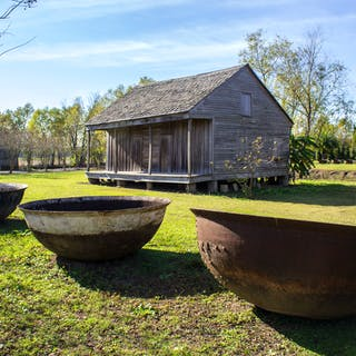 Plantation Tour in New Orleans of Whitney Plantation