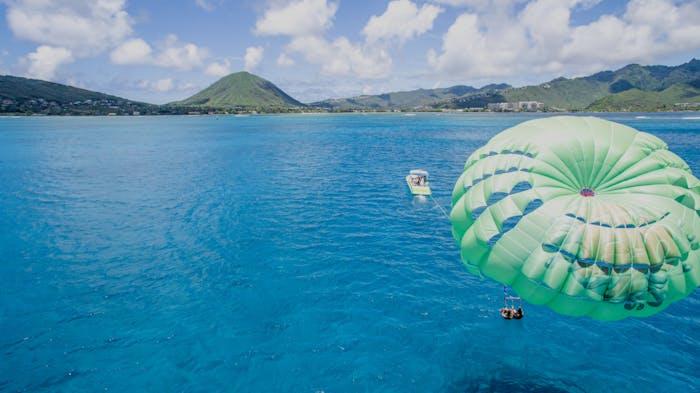 H2O Sports Hawaii | Parasailing, Jet Skis, Jet Packs