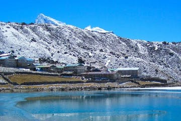 Everest Base Camp and Gokyo Lake