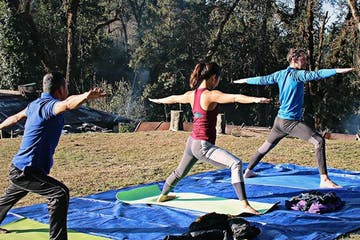 Week long Yoga Retreat Around Kathmandu