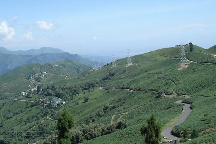 Singalila Trekking and Sikkim Tour