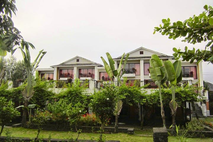 Guesthouse Annapurna Luxury Lodge Trek
