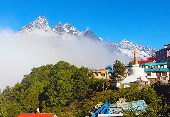 sagarmatha-everest-national-park