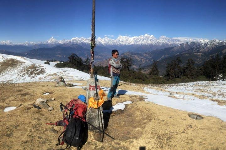 The Best Off the beaten path trekking