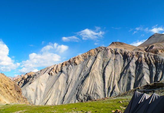 Amazing photos of Ladakh that will give enough reasons to want to go trekking